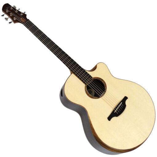 Astha Guitars