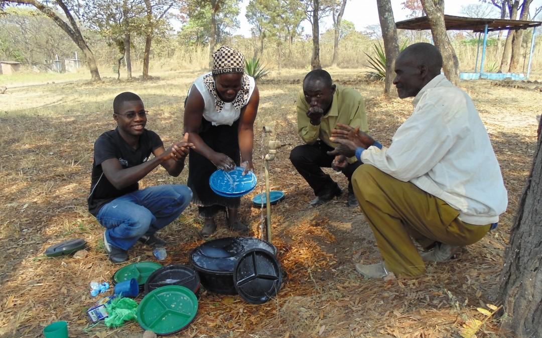 Kenya – Limuru Water Project
