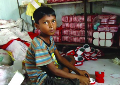 Bangladesh – Drop-In Centre for Street Children