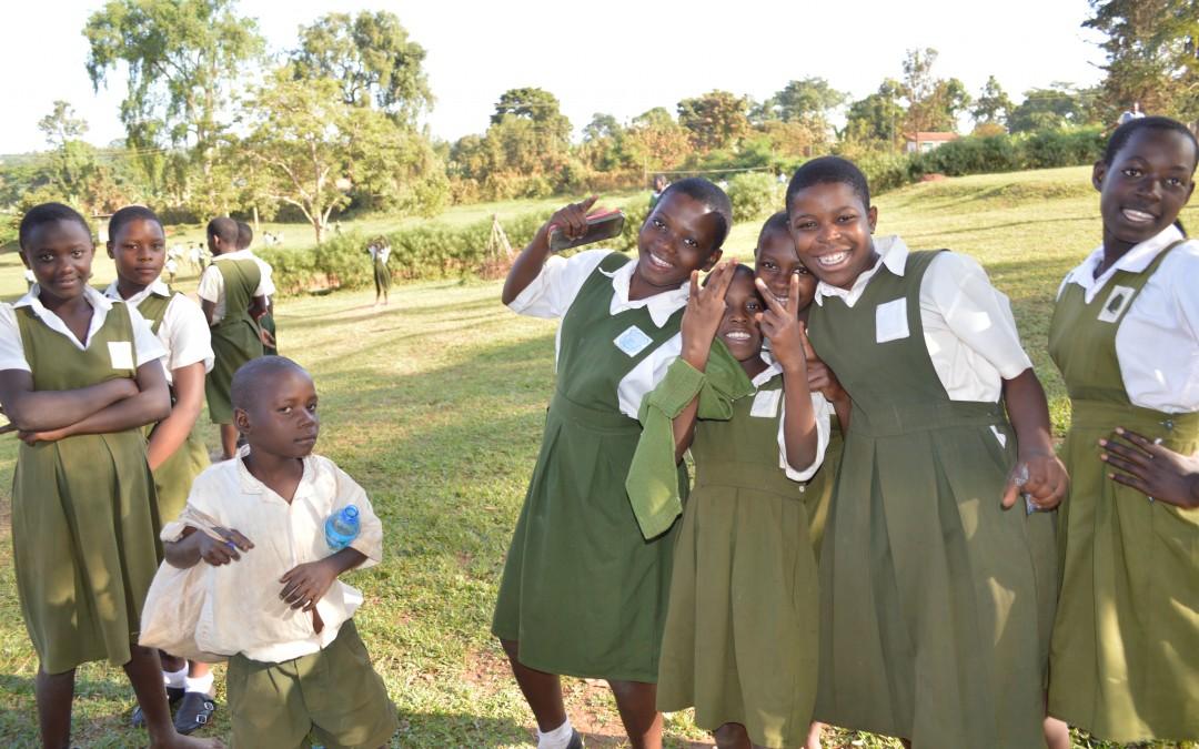 Uganda – Buikwe Secondary School Program