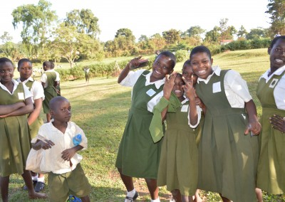 Uganda – Buikwe Secondary School Program