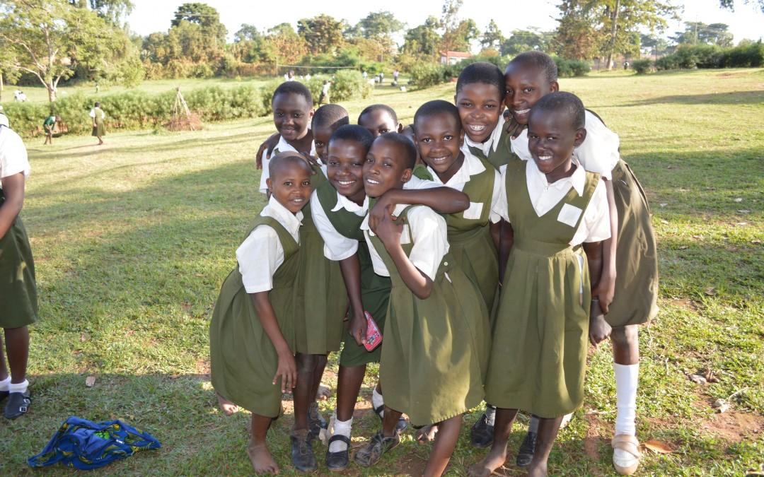 Uganda – Buikwe Senior Girls Dormitory